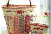 DIY & Insp. - Bags & Purses