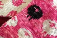 DIY & Insp. - Crochet & Knitting