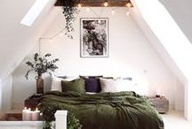 Interior & Exterior / Everything i want in my future home
