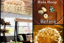 Let's get crafty / Do it yourself creations