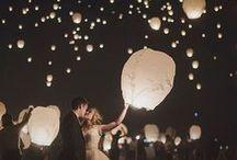 Wedding / White dream