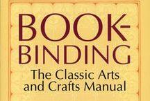 Books - Binding & Printing