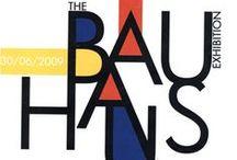 Design - Bauhaus