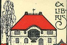 Books - Ex Libris/Bookplates