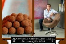 Chocolate Stlye - Christopher Knight Home Collection