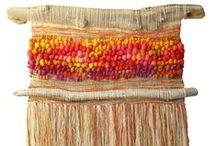 Design & Art - Textiles & Carpets