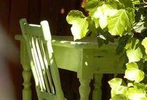 Colors - Green