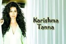 Karishma Tanna Latest New Hot Wallpapers / Karishma Tanna Latest New Hot HD Wallpapers