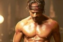 Shah Rukh Khan Latest New HD Wallpapers / Download Latest new Hot HD Wallpapers of Sexy Bollywood King Khan Shah Rukh Khan Exclusively at Zoomtollybolly.com