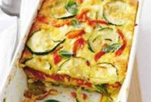 Eten: Gezonde Recepten, koolhydraatvrij, vzl, calorie-arm of paleo