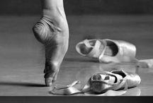 Beautiful lines, dance / by Íria Llena Gasol