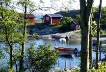 Country - Sweden