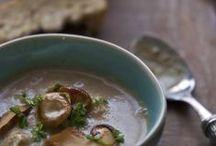 Eten: Soep