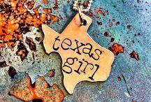 """And I'll go to Texas / """"E c'è una parte dell'America che assomiglia a te..."""""""