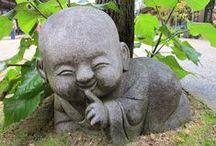 Buddha & Buddhism