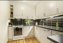 Mutfak Dekorasyonu - Mutfak Dolabı - IKEA Mutfak - Kitchen Decoration / Mutfak Dekorasyonu, IKEA Mutfak, Mutfak Dolabı, Kitchen Decoration, Kitchen Open Shelf