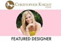 Featured Designer: Krista Watterworth
