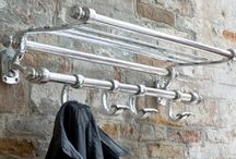 Cobello • Coat racks and Hangers