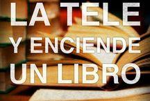 Libros / Lecturas varias
