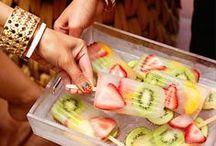 Delicias saudáveis... / Ter o prazer de experimentar  essas delicias e assim desfrutar de td que é bom e saudável...