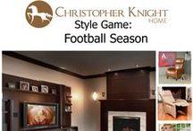 Style Game - Football Season