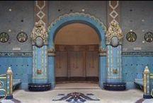 Hungarian Art Nouveau/Sezession