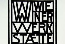 Design & Art  - Vienna Secession & Wiener Werkstätte