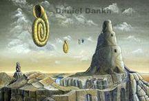 Daniel Dankh / obras de un genio
