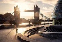 London, UK / One of my fav cities.
