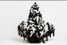 AP Chair - Black&White / Design, vintage, crazy, funny, lovely, chairs