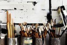 a r t / Moderne Kunst & Illustrationen // modern art