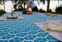 ecru table / placemats, napkins, trays, table covers, kitchenware