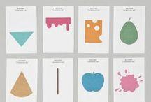 Graphic Design Inspiration / Graphic Design inspiration and ideas