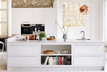 Inspiration:kitchen