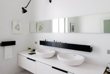 Inspiration:bathroom