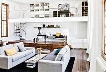 Inspiration:loft