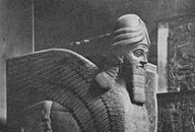 H: Mesopotamia