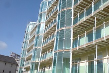 Commercial Decking Projects / Commercial and industrial decking projects