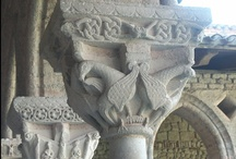 H: Romanesque ornaments