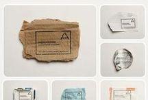branding. identity. / by Grace Chew