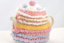 kitchen - tea cozy / by mfernandafs