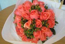 Bouquets Novias Bodas Caracas AlegraCon Flores 04164138289. Correo alegra_conflores@yahoo.com /  Lo mas bellos bouquets de nuestras novias y madrinas de esta temporada. Correo alegra_conflores@yahoo.com.