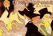Art Nouveau  / by Raven