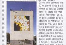 Bottazzi : Magazine / Bottazzi Guillaume / Magazine Actualité habitat - Marseille Provence 2013