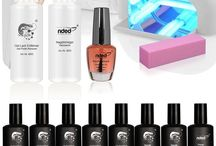nail art design accessories & nail salon equipment by nded / nail art design accessories and nail salon equipment by nded