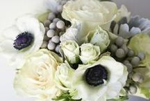 WEDDING FLOWERS / Fabulous wedding flowers & bouquets for your celebration!