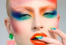carnival nails & nail art design tutorial by nded / carnival nails & nail art design tutorial by nded