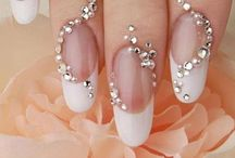 wedding nails & nail art design video gallery by nded / wedding nails & nail art design video gallery by nded
