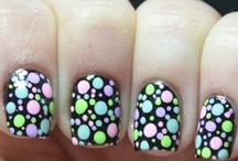 easter & spring nails & nail art design tutorials by nded / easter & spring nails & nail art design tutorials by nded