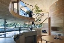 Interior Architecture & Design Inspiration / Interior Architecture And Design projects